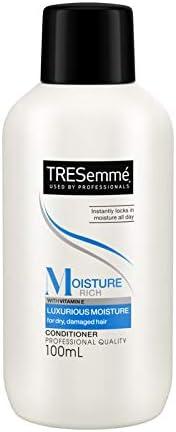 TRESemmé Advanced Technology Conditioner Moisture Rich with Vitamin E, 100ml