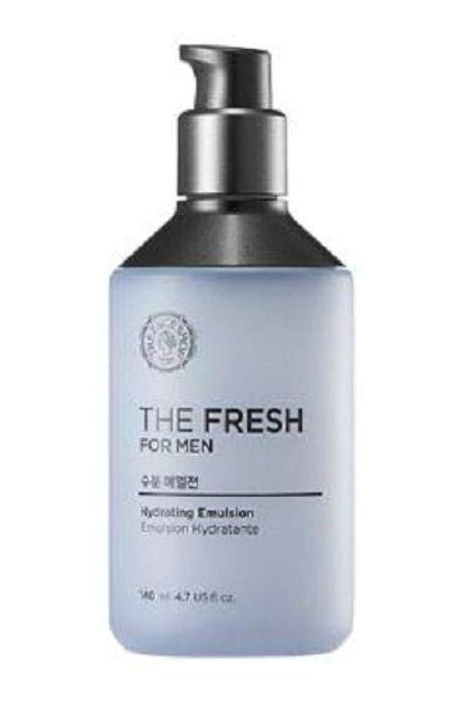 別にプログラム同様のザ?フェイスショップザ?フレッシュフォーマン水分エマルジョン140mlメンズコスメ、The Face Shop The Fresh For Men Hydrating Emulsion 140ml Men's Cosmetics...