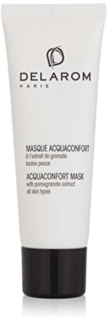 月曜ライオン矩形DELAROM Acquaconfort Mask 50ml/1.7oz並行輸入品