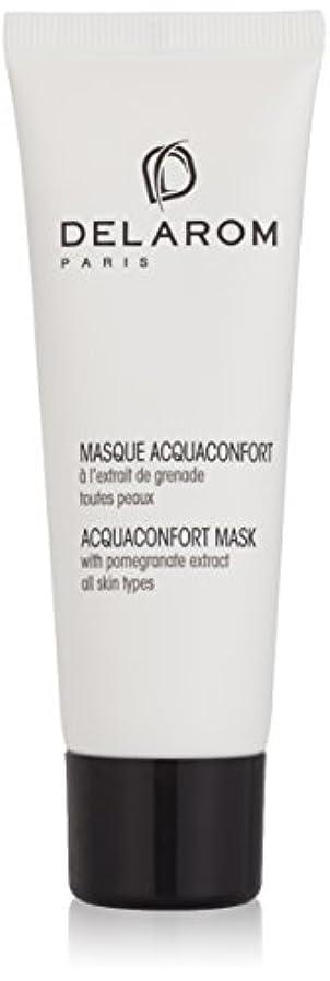部族ストッキング悪いDELAROM Acquaconfort Mask 50ml/1.7oz並行輸入品