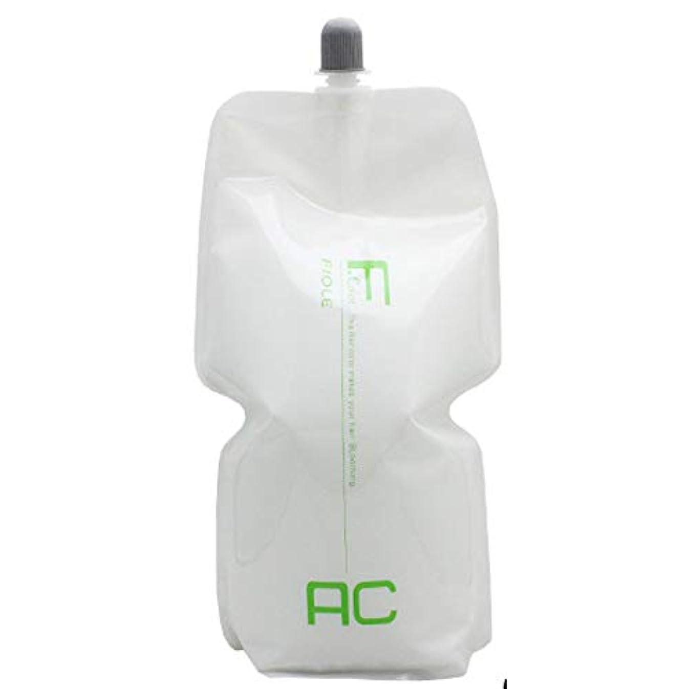 強制任命する集中的なフィヨーレ BLカラー 第2剤 OX AC3% 2000ml