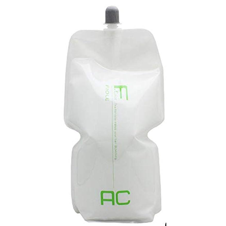 主要なゆり決してフィヨーレ BLカラー 第2剤 OX AC3% 2000ml