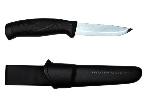モーラ・ナイフ Mora knife Companion B...
