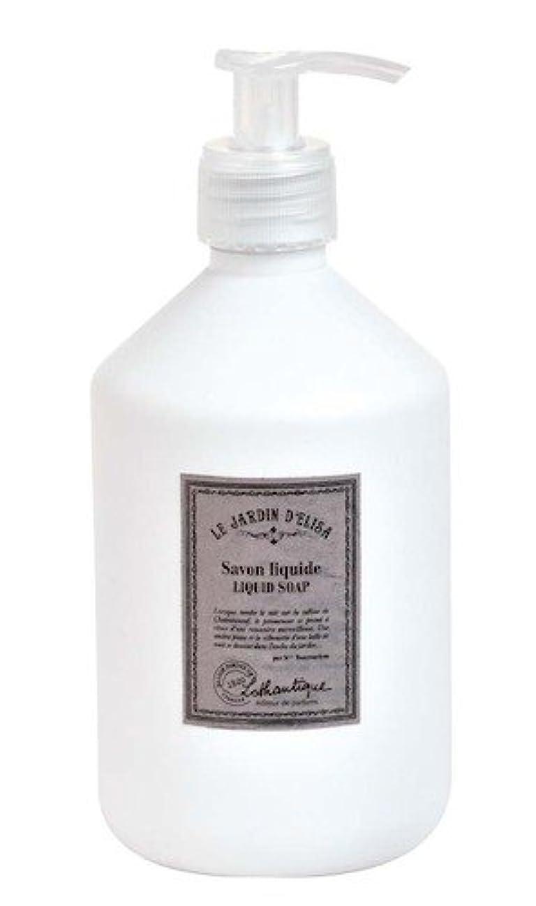 相反する咲く結果としてLothantique(ロタンティック) LE JARDIN DELISA(ジャルダンデリザ) リキッドソープ 500ml 3420070082022