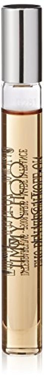 九月煙突桁【ジミー チュウ】イリシット EDP ロールオン 10ml [並行輸入品]