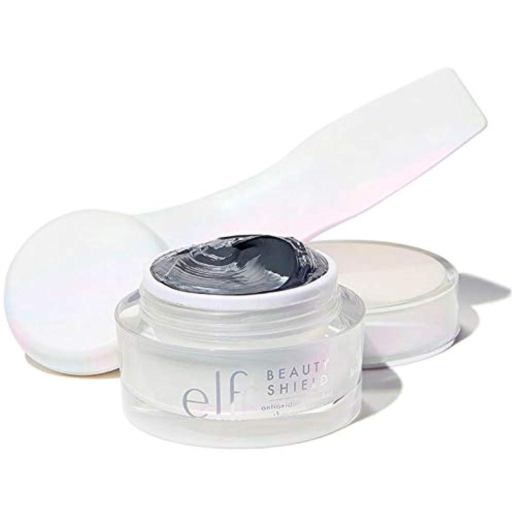 逃れる白い不満e.l.f. Cosmetics 磁石マスク パック