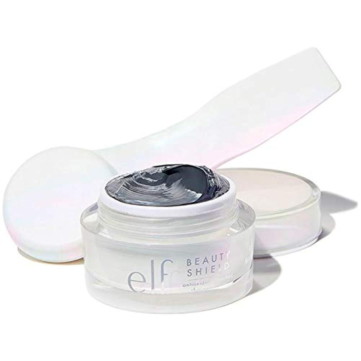 返還アジャ作業e.l.f. Cosmetics 磁石マスク パック