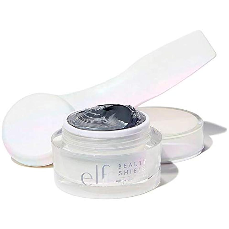 テスピアン売り手代わりにを立てるe.l.f. Cosmetics 磁石マスク パック