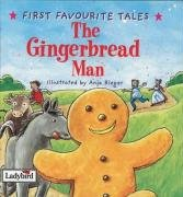 First Favourite Tales Gingerbread Man