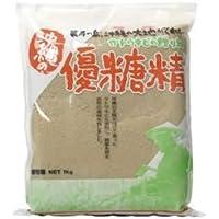 ムソー 沖縄の優糖精 1kg