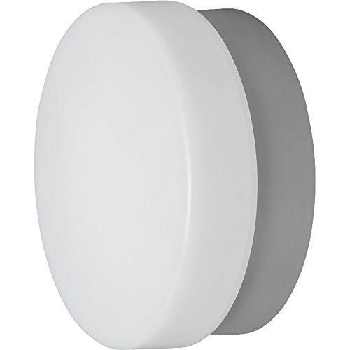 アイリスオーヤマ LEDポーチ・浴室灯 丸型 昼白色 102...