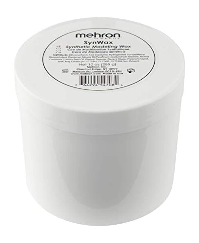 mehron Modeling SynWax Large 10 oz (並行輸入品)