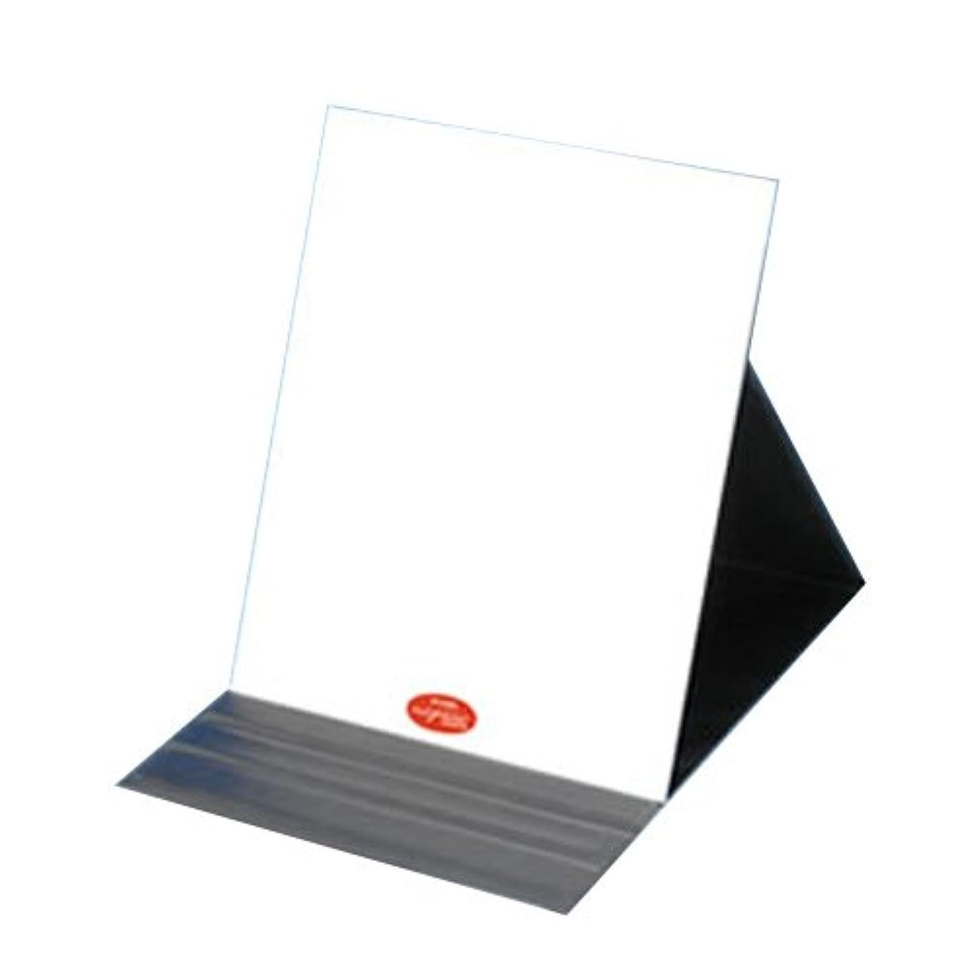 ナピュア プロモデル角度調整3段階付き折立ミラー エコLL