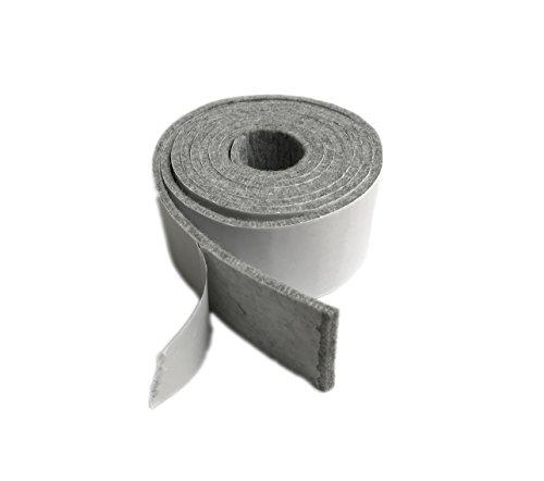 【MOLO】床のキズ防止テープ 家具保護パッド 防音 自由に...