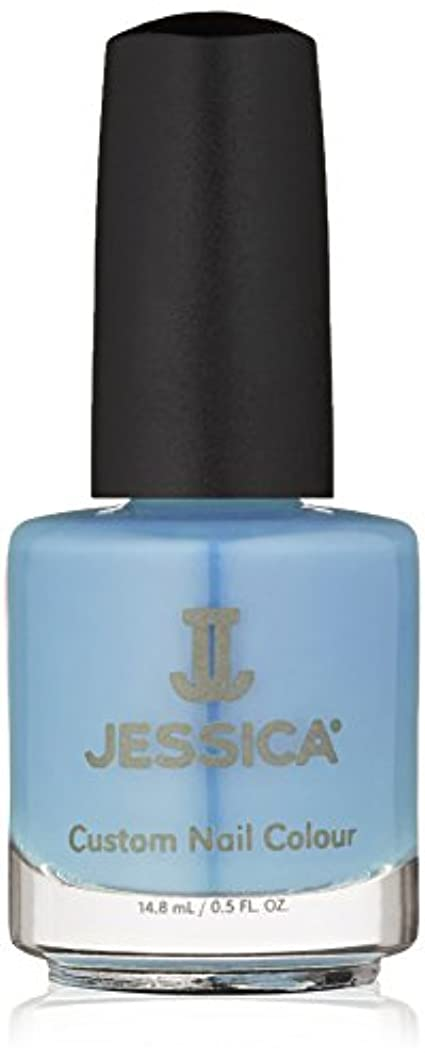 代表幸運なことに与えるJessica Nail Lacquer - Enchanting - 15ml / 0.5oz