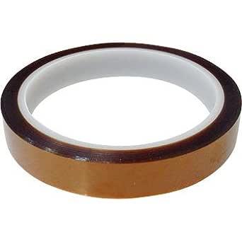 絶縁耐熱テープ 15×33M 15-33