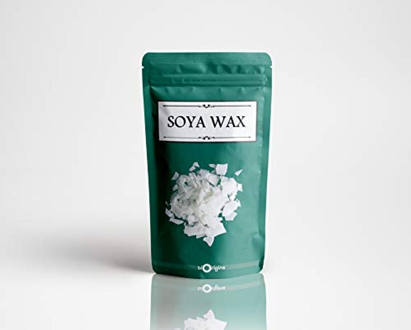過激派脊椎発送Soya Wax 100g