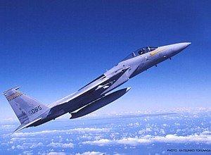 1/48 F-15Aイーグル エアーナショナルガード