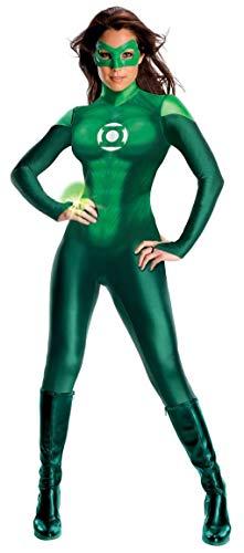 Green Lantern Movie - Green Lantern Uniform Adult Costume グリーンランタン映画 - グリーンランタンユニフォーム大人用コスチューム♪ハロウィン♪サイズ:Large