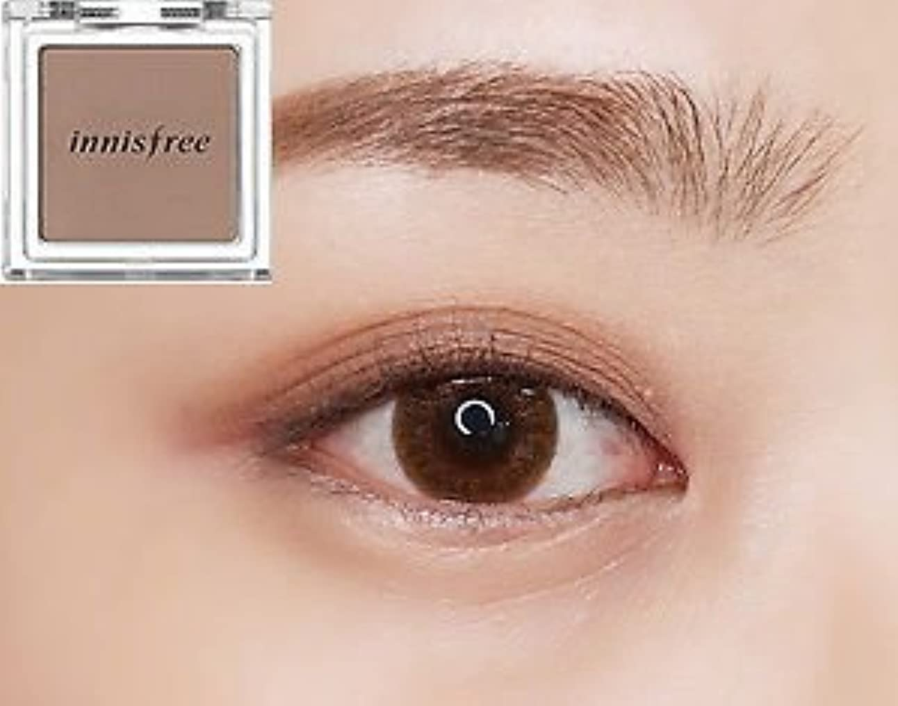 一口マイクロフォン診療所[イニスフリー] innisfree [マイ パレット マイ アイシャドウ (マット) 40カラー] MY PALETTE My Eyeshadow (Matte) 40 Shades [海外直送品] (マット #17)