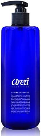 Areti(アレティ) ヘアー & ビューティー ヘアトリートメント 熱 ダメージケア 補修 t1607