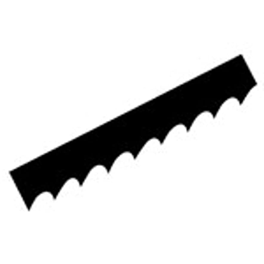 登録するマチュピチュ塊REXON(レクソン) 非鉄金属切断用帯鋸刃 No.16316