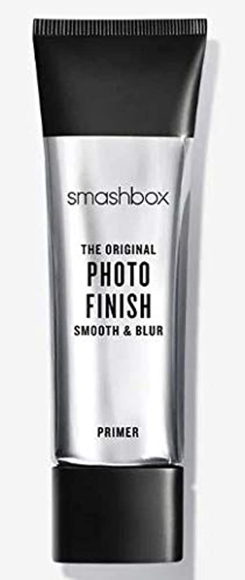 重くするカーテン徒歩でSmashbox Photo Finish Foundation Primer Travel Size - Oil Free 0.5oz (15ml) 海外直送