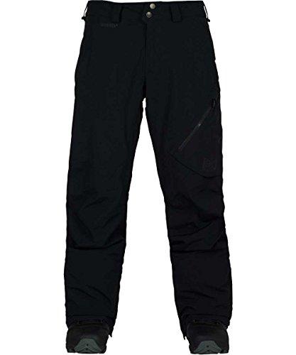[해외]Burton (버튼) 스노우 보드웨어 바지 고어 텍스 [ak] GORE-TEX® 2L CYCLIC PANT XS ~ XL 사이즈 100001 입체 재단 맞는/Burton (Burton) snowboard wear mens pants Gore-Tex [ak] GORE-TEX® 2L CYCLIC PANT XS ~ XL size 100001 three-dimensiona...