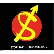 STOP JAP(紙)