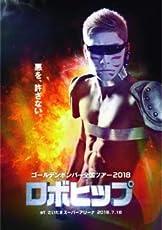 [DVD]ゴールデンボンバー全国ツアー2018 「ロボヒップ」 at さいたまスーパーアリーナ 2018.7.18