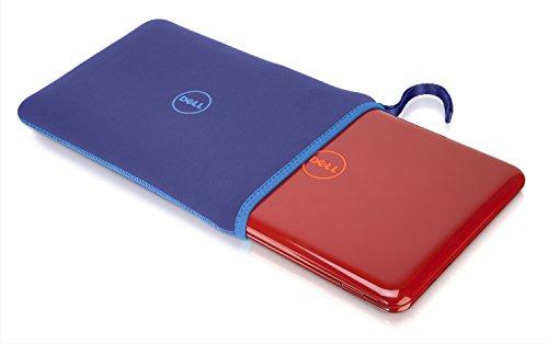 Dell スリーブケース カバー Inspiron 11 Fits 11.6インチ ブルー