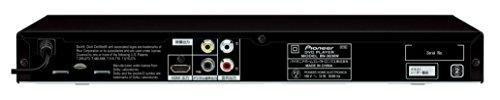 パイオニア DV-3030V DVDプレーヤー HDMI端子搭載 ブラック DV-3030V  【国内正規品】