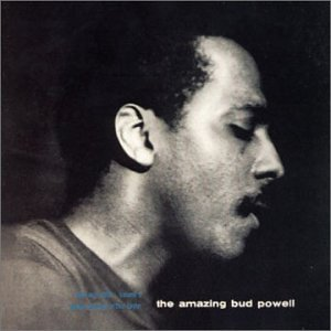 THE AMAZING BUD POWELL VOL.2