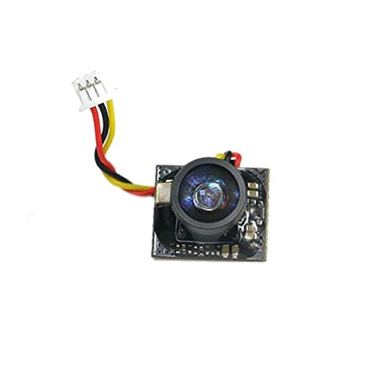 ランフィー ミニ OV231 800TVL FOV 150 度 NTSC FPV カメラマルチコプター RC ドローン
