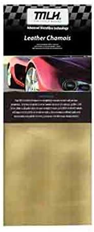 MLH 64MLHC175 Car Leather Genuine Chamois