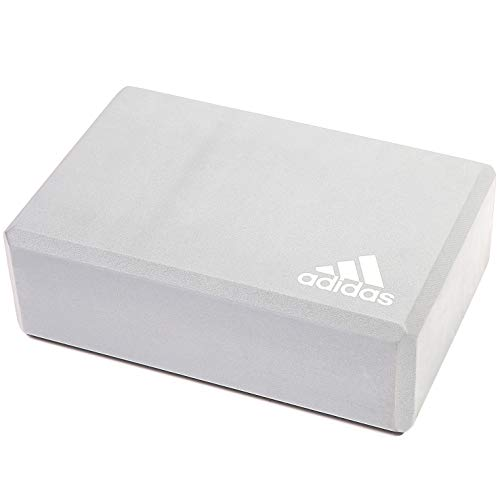 adidas(アディダス) ヨガ&ストレッチ ヨガブロック ADYG-20100FOAM