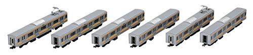 TOMIX Nゲージ 209 1000系 中央線 増結セット 6両 98335 鉄道模型 電車