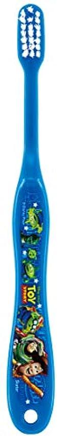 喜劇枕バルーンスケーター 歯ブラシ 小学生用 (6-12才) 毛の硬さ普通 15.5cm トイストーリー ディズニー TB6S