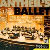 Ballet Mecanique