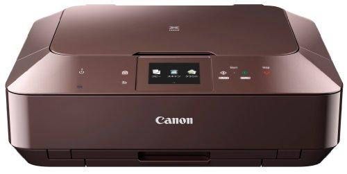 Canon キヤノンインクジェット複合機 PIXUS MG7130 BW
