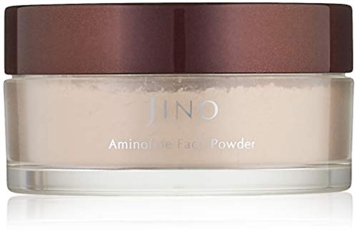 ひどい侵入終わったJINO(ジーノ) ジーノ アミノファイン フェイスパウダー