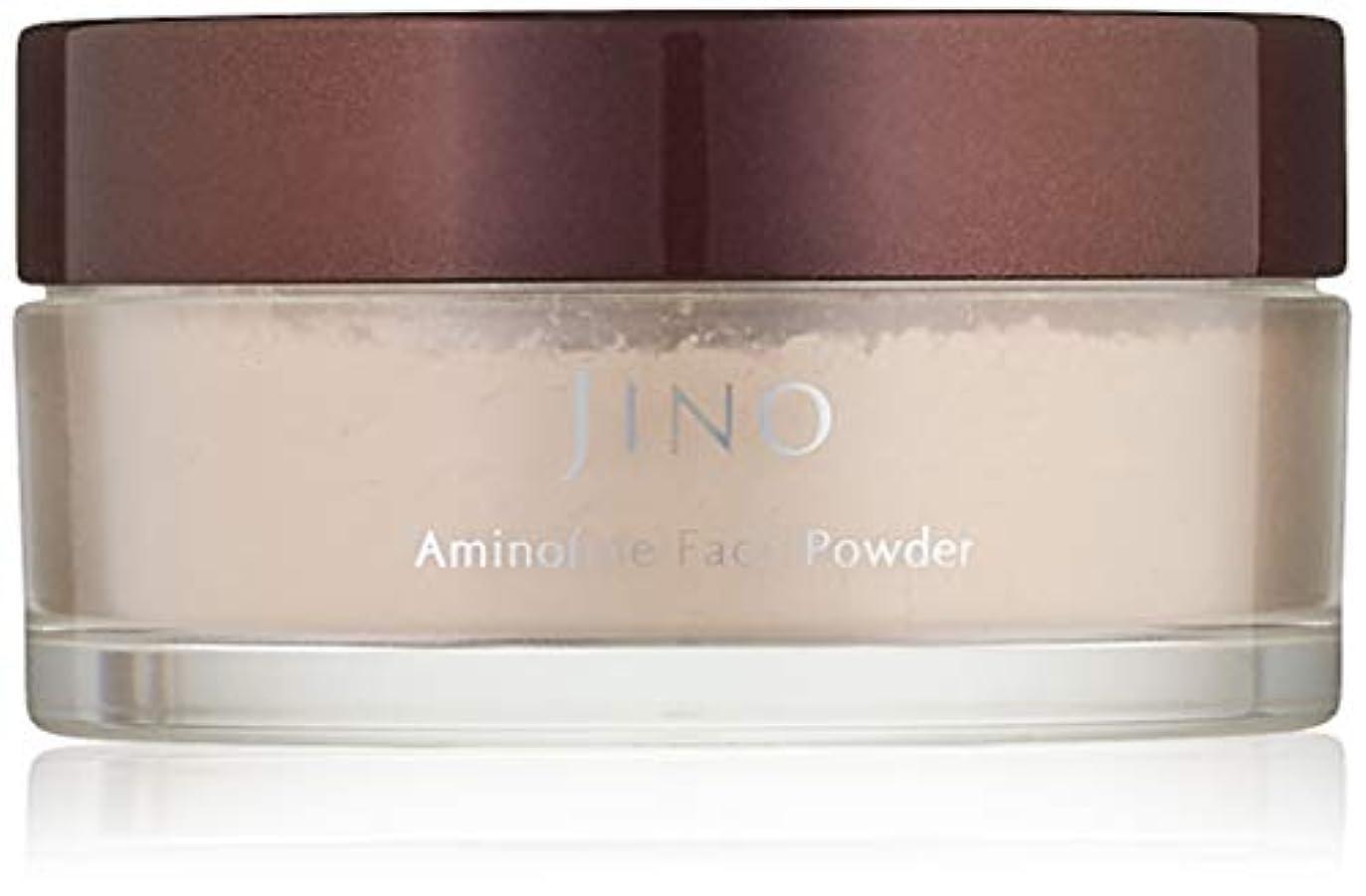 脚膨らませるしっかりJINO(ジーノ) ジーノ アミノファイン フェイスパウダー