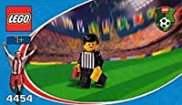 LEGO 4454 Coca-Cola Referee レゴ サッカー コカコーラ レフェリー
