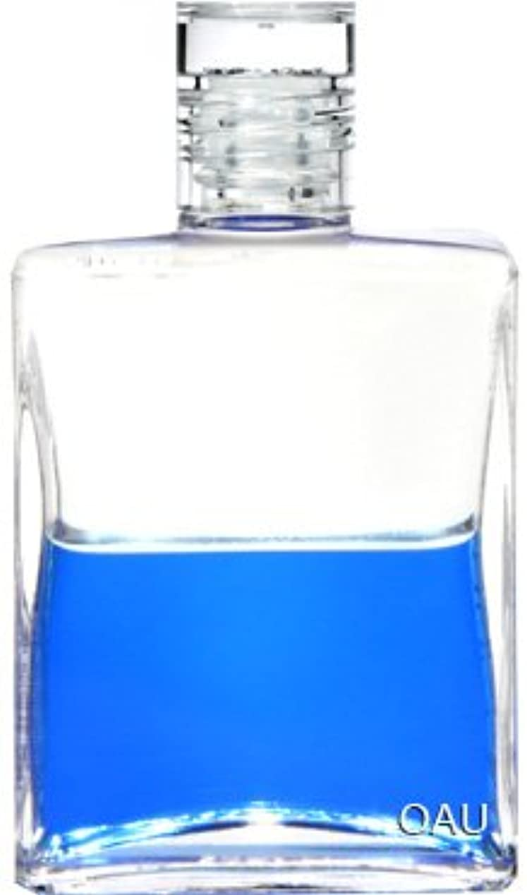 奴隷一致する早くオーラソーマ イクイリブリアム ボトル B012 50ml 新しい時代の平和 「平和で友好的な対話」(使い方リーフレット付)