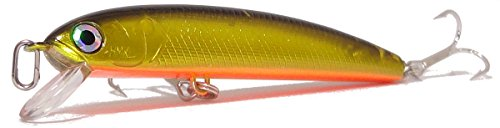 K-I MINNOW 65 SP 65mm 3.2g SUSPEND