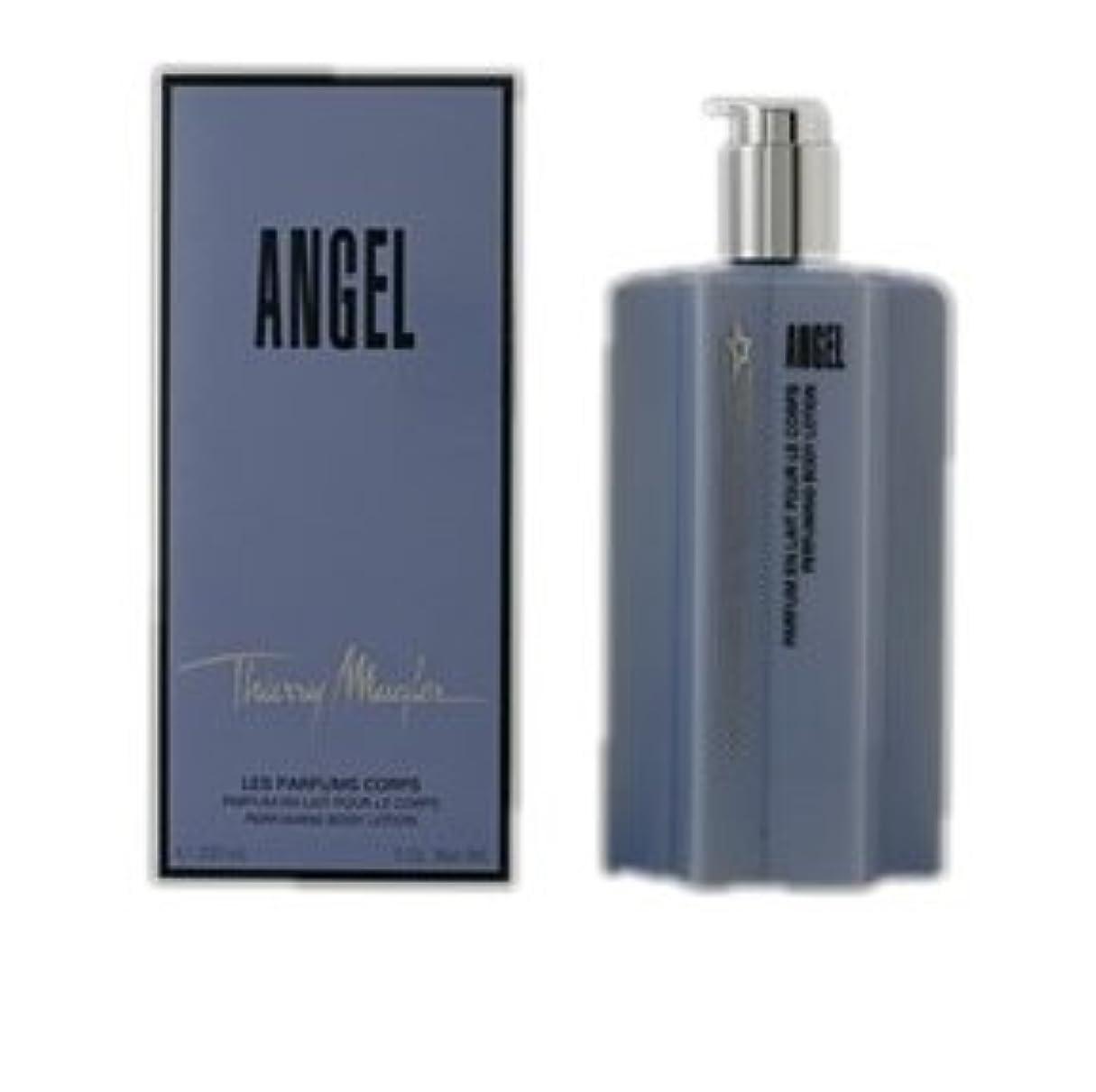これまで花嫁割合Thierry Mugler Angel Perfuming Body Lotion 200ml [並行輸入品]