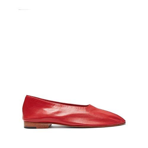 [マルティニアーノ] レディース シューズ・靴 パンプス Glove leather pumps [並行輸入品]