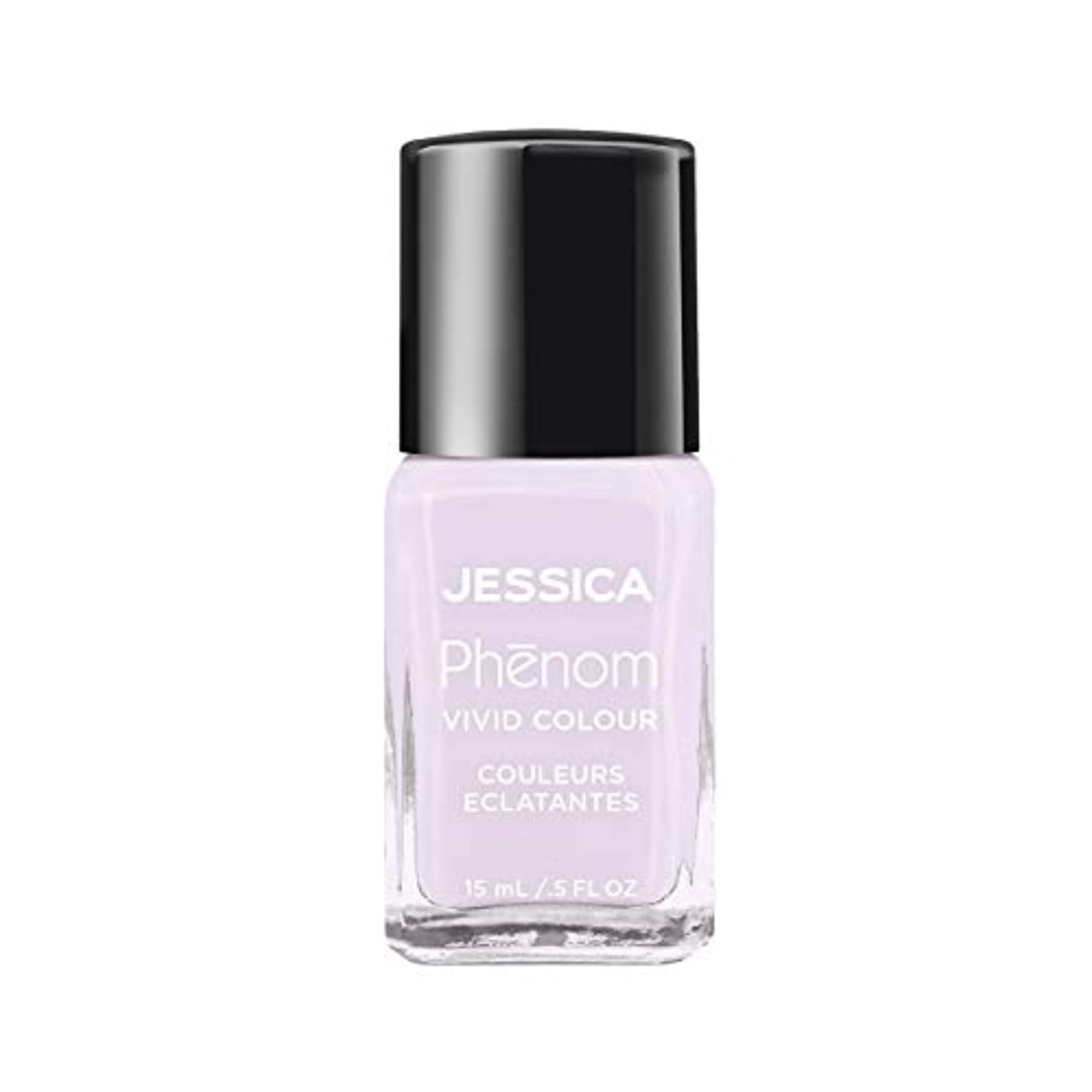 収入追う半円Jessica Phenom Nail Lacquer - Pretty in Pearls - 15ml / 0.5oz