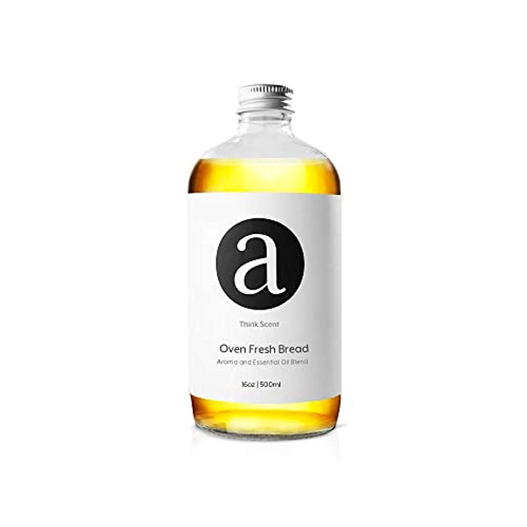 効率的バース発疹(オーブンFresh Bread )アロマ/ Fragrance Oil for aromatech消臭香りDiffuser 500ml