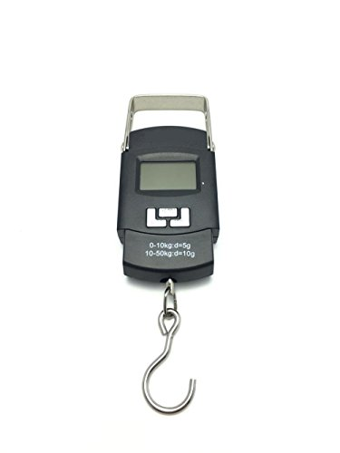 デジタル吊り下げ秤MAX 50kgs (デジタルスケール、計量器、吊りはかり)